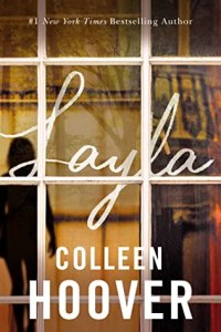 Layla book cover